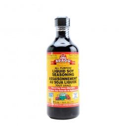 Liquide aminos bragg- 473ml