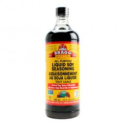 Liquide aminos bragg- 946 ml