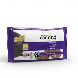 Pépites de chocolat 71%  bio- 225g