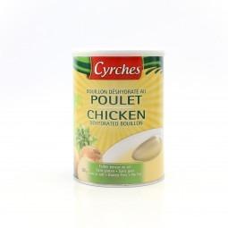 Bouillon déshydraté au poulet- 350g
