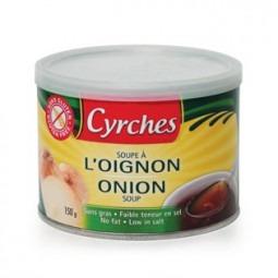 Soupe à l'oignon- 150g