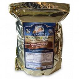 Farine tout usage sans gluten-3-25kg