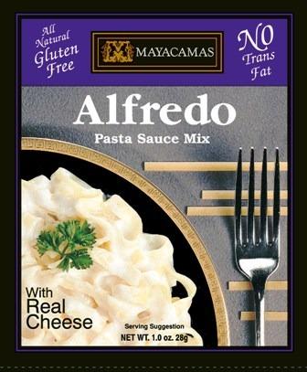 Mélange pour sauce Alfredo- 28g