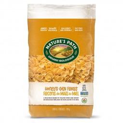 Céréale Flocon maïs miel ecopac- 750g