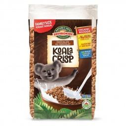 Céréale koala crisp ecopac bio- 725 gr.