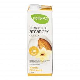 Boisson enrichie amande vanille N/S- 946 ml