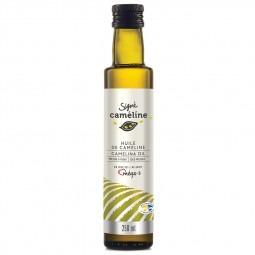 Huile de caméline (oméga 3)- 250 ml.