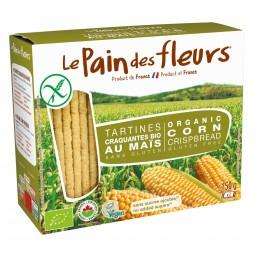 Tartines bio. au maïs  S/G 150 gr.