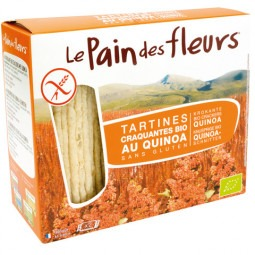 Tartine au quinoa- 150g