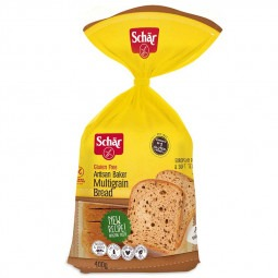 Pain Multigrains sans gluten- 400g
