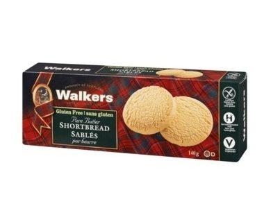 Biscuits sablés pur beurre SG- 140g