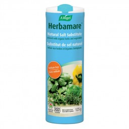 Herbamare sans sodium-125g